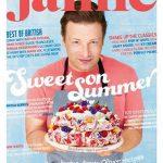 Джейми Оливер, рецепты и обзор журнала