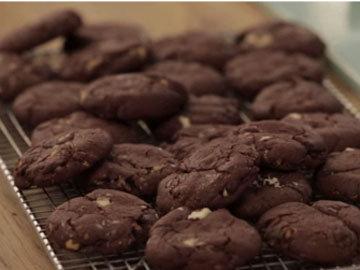 5. Выпекать печенье