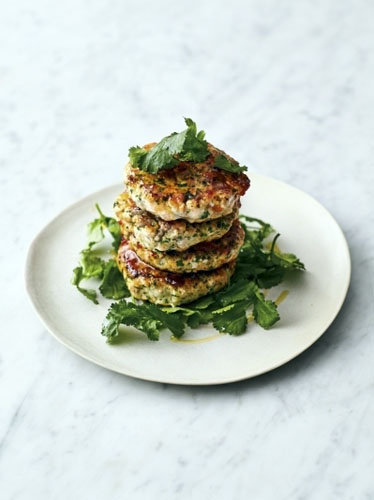 Лосось рецепты стейк из лосося и вкусные рыбные котлеты