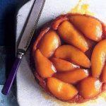 Пирог с грушами рецепт