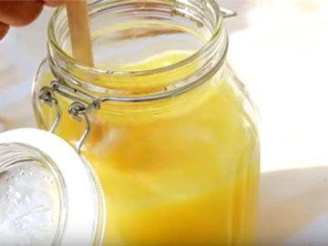 Как приготовить лимончелло 5