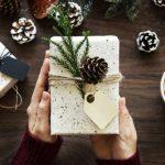 Новогодний стол рецепты от Джейми Оливера