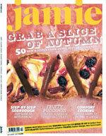 Рецепт из Jamie Magazine