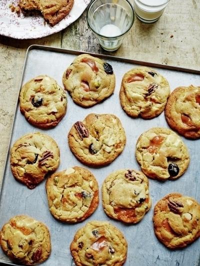 Печенье со всем