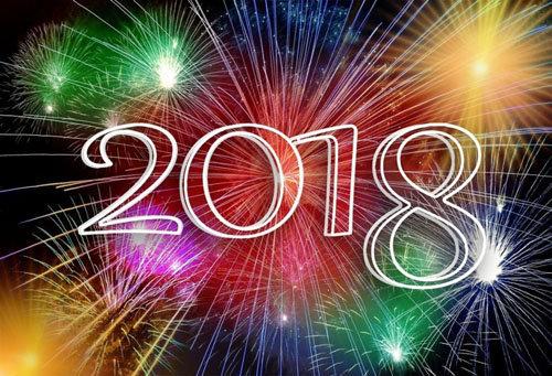 С наступившим Новым Годом!