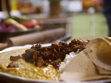 Чечевица рецепт с баклажанами