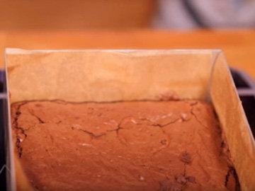 Мастер класс Торт брауни Рецепт Ferrero Rocher 5