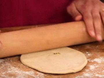 как приготовить лепешки наан 1