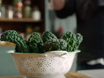 Подготовить капусту 1
