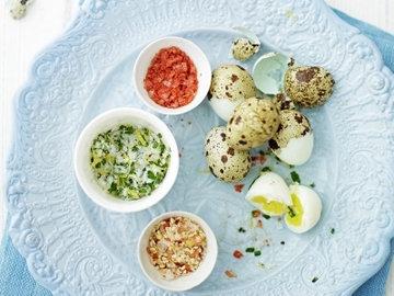 Приправы для яиц
