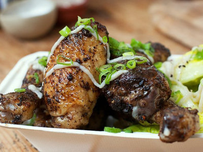 Рецепт курицы из западной Индии