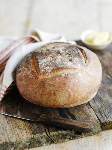 Рецепт хлеба на закваске