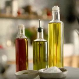 приготовить 5 базовых ингредиентов
