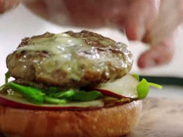 Гамбургер 1