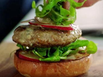 Гамбургер 2