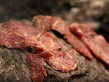 Горячая штучка из говядины 1