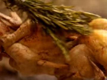 Куриный гарем 2