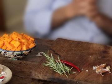 Как готовить ньюкки, покажет в видео Женнаро 2