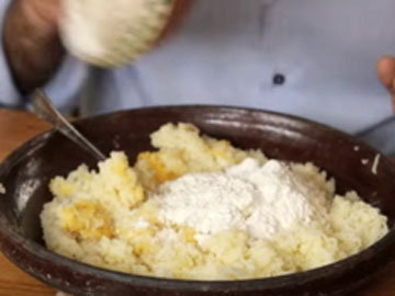Как готовить ньюкки, покажет в видео Женнаро 5