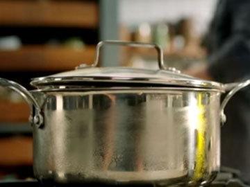 Тайский красный куриный суп 3