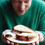 Как сделать сэндвич