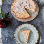 Лимонный пирог рецепт из Амальфи