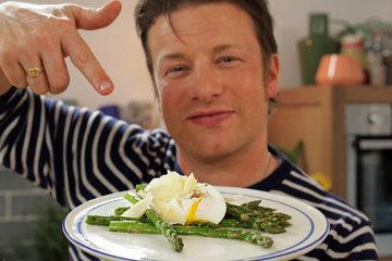 Яйцо пашот рецепт Джейми готовит