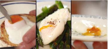 Яйцо пашот. Советы