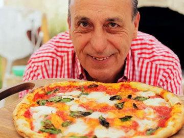 Идеальная пицца Женнаро