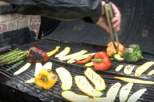 овощи на гриле 3