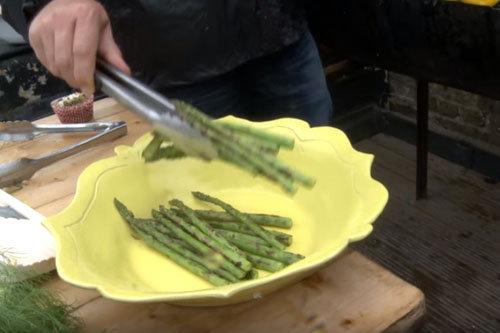 овощи на гриле 4