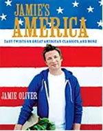 рецепт Джейми привез из своей поездки по Америке