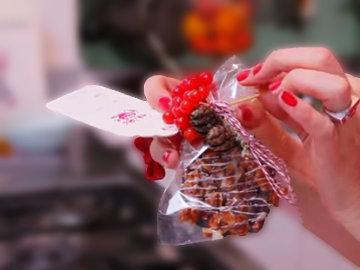 Как приготовить флорентийское печенье без выпечки