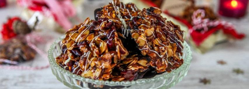 Slider Флорентийское печенье