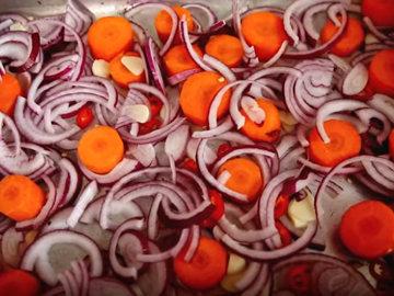 Мастер класс Джейми Оливера Рецепты из фасоли запеченная фасоль 1