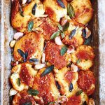 Блюда из картофеля рецепты