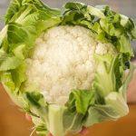 Блюда из цветной капусты - рецепты