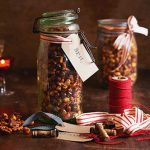 Орехи с медом рецепт