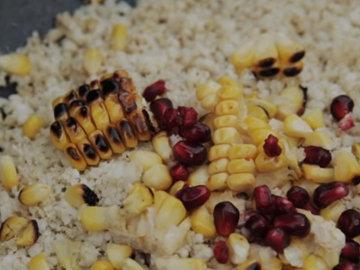 Рис из цветной капусты 2