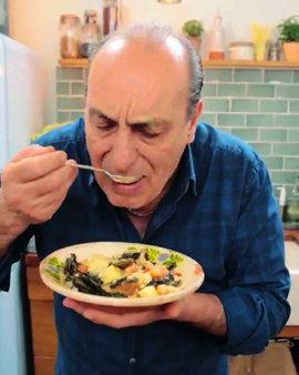 суп Женнаро