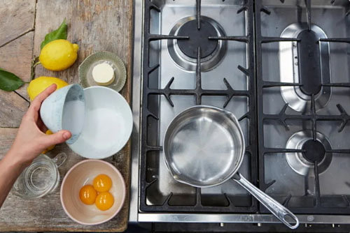 Лимонный курд рецепт 2