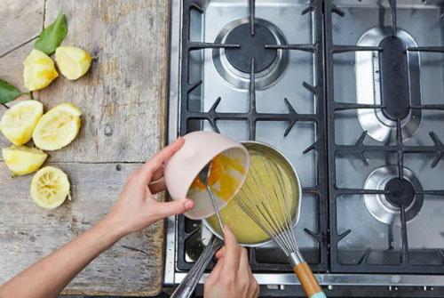 Лимонный курд рецепт 8