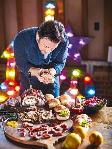 Порчетта - свиная корейка в духовке