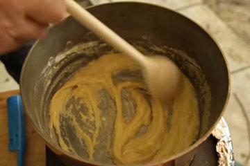 1. Приготовление лазаньи от Женнаро Контальдо