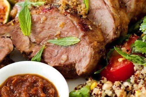 Как готовить баранину