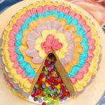 Торты для детей. Как сделать пиньяту