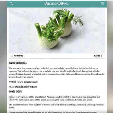 ряд полезных и ароматных рецептов