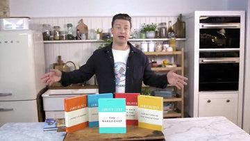 Джейми автор многих книг