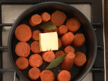 рецепт Сексуальная морковь 3