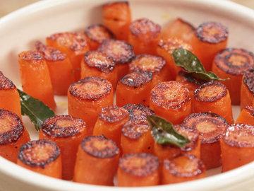 рецепт Сексуальная морковь